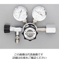 アズワン 圧力調整器 GF1-2506-RS2-VN GF1-2506-RS2-V 1個 1-9309-12 (直送品)