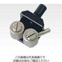 イマダ(IMADA) 引張用アタッチメント ローレットカム式チャック GP-15 1個 2-1428-19 (直送品)