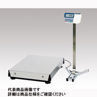 エー・アンド・デイ(A&D) 重量物用大型台はかり 1000×1210×937mm HW1200KGV3 2-2494-08 (直送品)