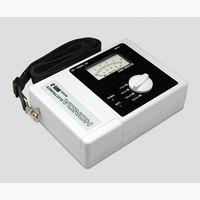 アズワン ポータブル型ソニックモニター HUS-3 1式 1-8415-01 (直送品)