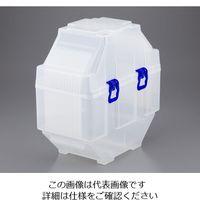 フロロウエアー・インテグリス フィルムフレームシッパー E400-380-101-0615 1-8206-03 (直送品)