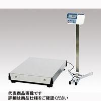 エー・アンド・デイ(A&D) 重量物用大型台はかり 600×935×398mm HW600KGL4 1個 2-2494-03 (直送品)
