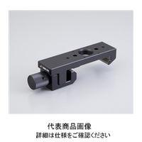 シグマ光機(SIGMAKOKI) 小型アルミ光学ベンチ用キャリア 25×114×27 CAA-25LS 1個 2-3120-01 (直送品)