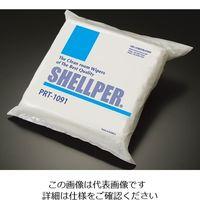 小津産業 ポリエステルワイパー シェルパー(R) PRT-1061 1箱(1500枚) 2-2659-03 (直送品)