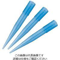 東栄 ピペットチップ 1000μL ブルー(目盛付) 500本入 521016B 1袋(500本) 2-3976-05 (直送品)
