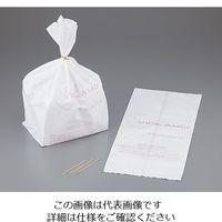 ビオラモ(アズワン) ビオラモオートクレーブバッグ(ガゼットタイプ) 500×150mm VOG1550 1袋(100枚) 2-4129-01 (直送品)