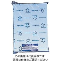 アズワン クリーンルーム用無塵紙A4 ブルー 75RBA4 1袋(250枚) 6-8240-31 (直送品)
