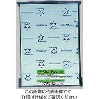 アズワン クリーンルーム用無塵紙A4 グリーン 75RGA4 1袋(250枚) 6-8240-34 (直送品)
