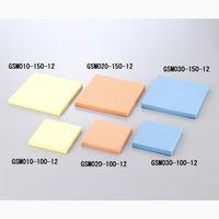 アズワン 防振パッド(シロマー) GSM020-150-12 1枚 2-5140-02 (直送品)