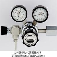 アズワン 圧力調整器 GSN245AA22RFH06VPA GSN2-4-5AA2-2RFH06-VP 1個 2-5167-11 (直送品)