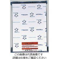 アズワン クリーンルーム用無塵紙A4 ホワイト 75RWA4 1袋(250枚) 6-8240-35 (直送品)