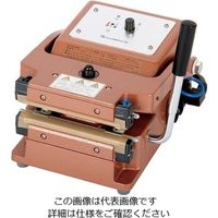 富士インパルス 厚物ガゼット用ポリシーラー T-130K 1台 6-9467-21 (直送品)