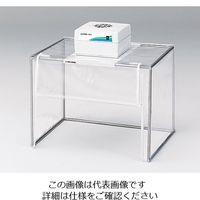 アズワン 卓上型脱臭ブース MT-01 1セット 3-2021-01 (直送品)