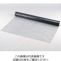 アズピュア(アズワン) アズピュア導電性PVCシート グリッド 1巻 1-5115-01 (直送品)
