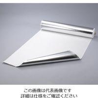 吉野 断熱ガラスクロス アルミニウム蒸着ラミネート加工 YSK-G-AJ 1本 1-2652-02 (直送品)