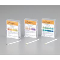 アズワン pH試験紙 PP(ポリプロピレン) 14.0 1ケース(100枚入) 101.3 1箱(100枚) 1-1746-11 (直送品)