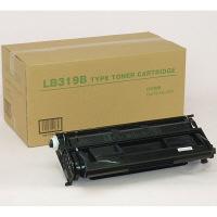 レーザートナーカートリッジ LB319B 汎用品 (直送品)