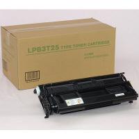 レーザートナーカートリッジ LPB3T25 汎用品 (直送品)