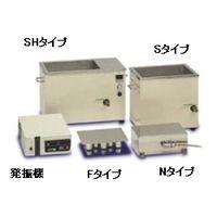 ヴェルヴォクリーア 別体型超音波洗浄器 ヒーター付槽型振動子 SHタイプ VS-300IIISH 1台 (直送品)