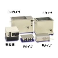 ヴェルヴォクリーア 別体型超音波洗浄器 発振機  VS-600IIIDT 1台 (直送品)