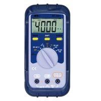 マザーツール(Mother Tool) デジタルマルチメータ MT-4503 1台(直送品)