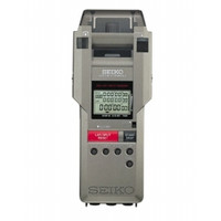 SEIKO(セイコーウオッチ) 1/100秒 システムストップウォッチ SVAS007 1個 (直送品)