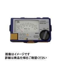 マザーツール アナログ3レンジ絶縁抵抗計  MIS-4A 1台 (直送品)