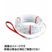 ヤマヨ測定機(YAMAYO) ミリオンロープ(ガラス繊維製巻尺) MSR30 1個(直送品)