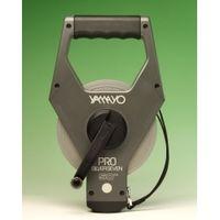 ヤマヨ測定機 シルバーセブン 鋼製塗装巻尺  VR50 1個 (直送品)