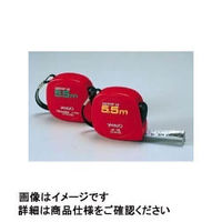 ヤマヨ測定機 オストップ19 コンベックスルール 19mm幅×5.5m OC19-55S (直送品)