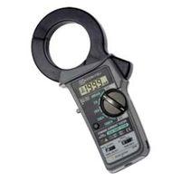 共立電気計器 漏れ電流・負荷電流測定用クランプメータ 実行値タイプ 2413R 1台 (直送品)
