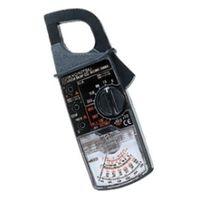 KYORITSU 交流電流測定用クランプメータ 平均値方式 2608A 共立電気計器 (直送品)