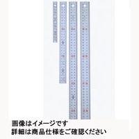ヤマヨ測定機 ユニオン直尺 直尺・定規  GU60 1本 (直送品)