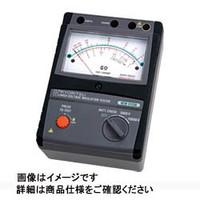 共立電気計器 高圧絶縁抵抗計  3122A 1台 (直送品)