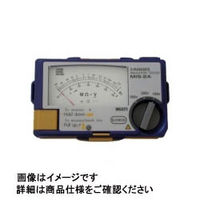 マザーツール アナログ3レンジ絶縁抵抗計  MIS-2A 1台 (直送品)