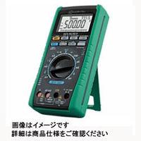 共立電気計器 デジタルマルチメータ(プロフェッショナルモデル) 1062 1台(直送品)
