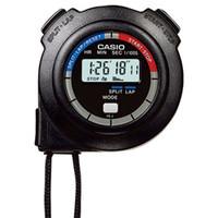 CASIO(カシオ) ストップウォッチ 1/100秒計測 10時間計 HS-3C-8AJH 1個(直送品)