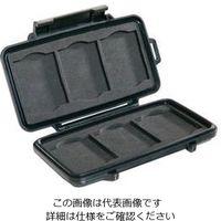 エスコ(esco) 141x83x22mm/内寸メモリーカードケース 1セット(2個) EA759Z-11D (直送品)