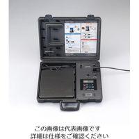 エスコ(esco) 冷媒自動充填はかり 1台 EA113XF-7(直送品)