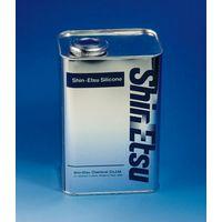 コクゴ シリコーンオイル 50CS (1kg) KF96 1缶(1000g) 08-061-01 (直送品)