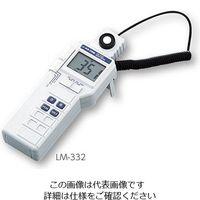 アズワン 照度計 LM-332 1台 1-5818-02(直送品)