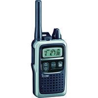 アイコム(Icom) アイコム 特定小電力トランシーバー IC-4300S 1台 401-0086(直送品)
