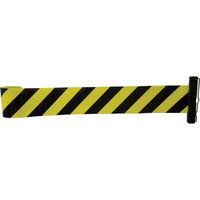 中発販売 Reelex バリアリール 交換用シートA 黄・黒ストライプ 3M3-A0002 1枚 404-6544(直送品)