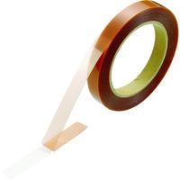 トラスコ中山(TRUSCO) TRUSCO 窓用強弱両面テープ15mmX15m ACMT-1515 1巻(15m) 405-5446(直送品)