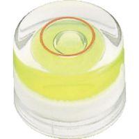 エビス エビスダイヤモンド 丸型気泡管φ20 R20 1個 410-5851(直送品)