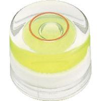 エビス エビスダイヤモンド 丸型気泡管φ16 R16 1個 410-5826 (直送品)