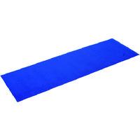 カーボーイ(CAR-BOY) メガマット ブルー MM06 1本 413-3480 (直送品)