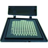 エクシールコーポレーション 精密デバイス搬送ケース ゲルベース CB-M7 1個 413-1321 (直送品)