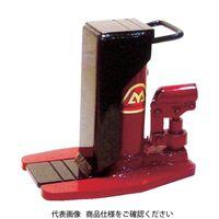 マサダ製作所 マサダ 爪付油圧ジャッキ MHC5TL 1台 412-5282(直送品)