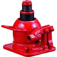 マサダ製作所 マサダ 三段式油圧ジャッキ HFT3 1台 412-5207(直送品)
